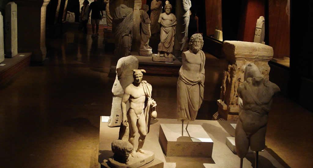 Arkeoloji Müzeleri | Mooistestedentrips.nl
