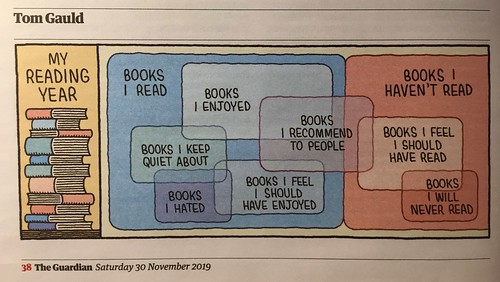 Tom Gauld cartoon