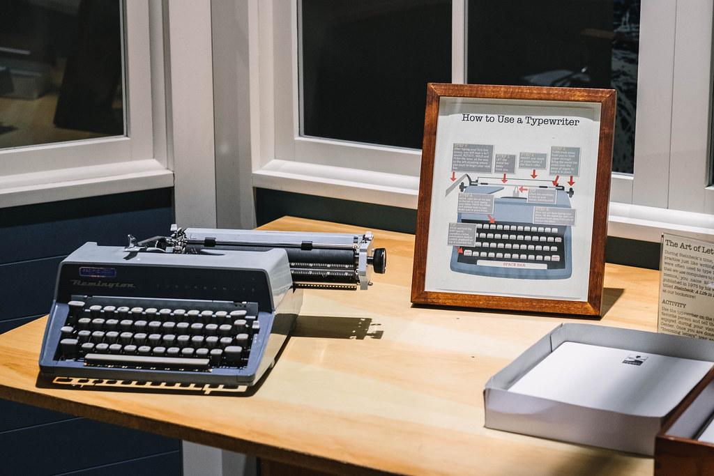 John Steinbeck museum Salinas_DSF1135