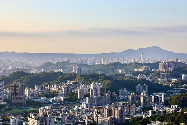 Taipei City(southern area)