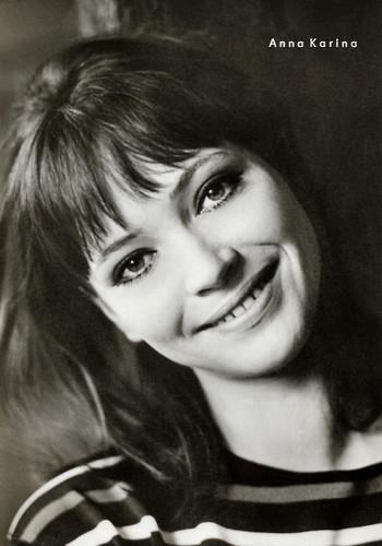 Anna Karina (1940-2019)