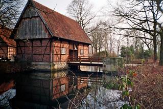 Gräftenhof - I shot film