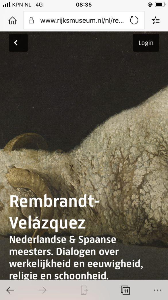 IMG_2118DoelVanDeDagRembrandt-VelázquezNederlandse&SpaanseMeesters
