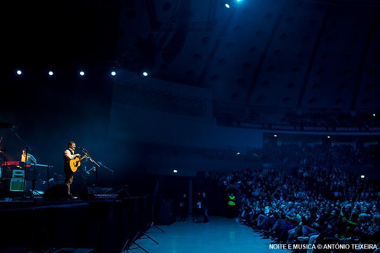 Rui Veloso - Super Bock Arena 2019