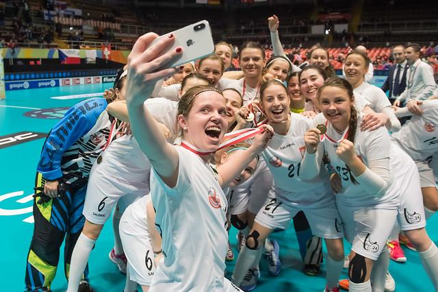2019 WFC - Poland v Slovakia