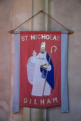 St Nicholas Dilham