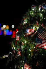All American Christmas Tree