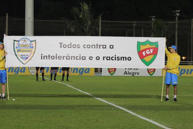 IV Copa Internacional Ipiranga Sub-20 - Semifinais