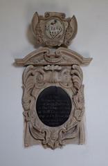 Thomazine Preston, 1658