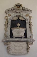 Alice Preston, 1743
