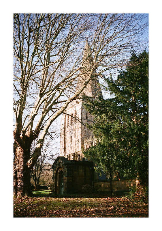FILM - St Peter and St Paul's