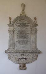 Isaac Preston, 1708
