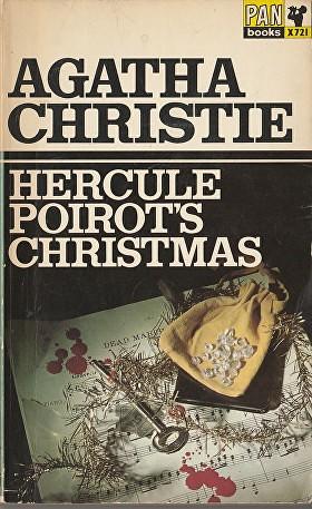 Agatha Christie, Hercule Poirot's Christmas