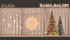 -50% RAMA Shop & Hop SALE