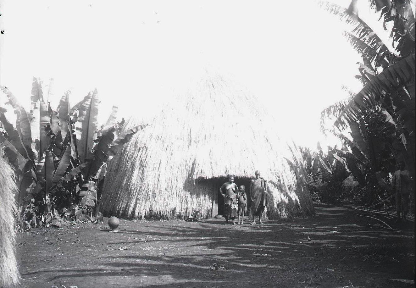 562. Боррода. Дом на плантации. Омето