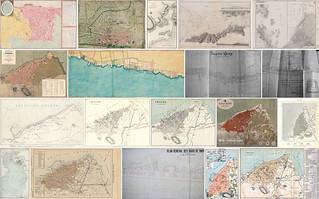 Smyrna Maps