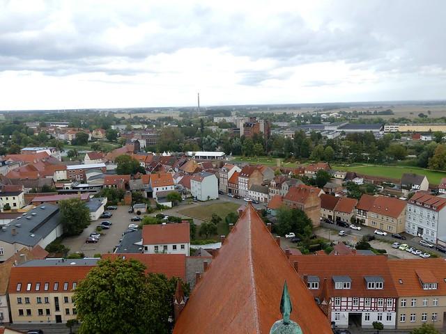 Landesgartenschau Wittstock