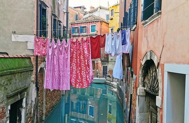 Venice in December