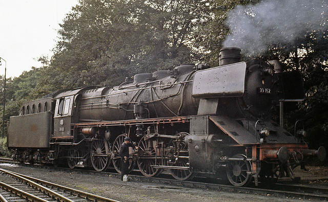 39 152  Bw Deutzerfeld
