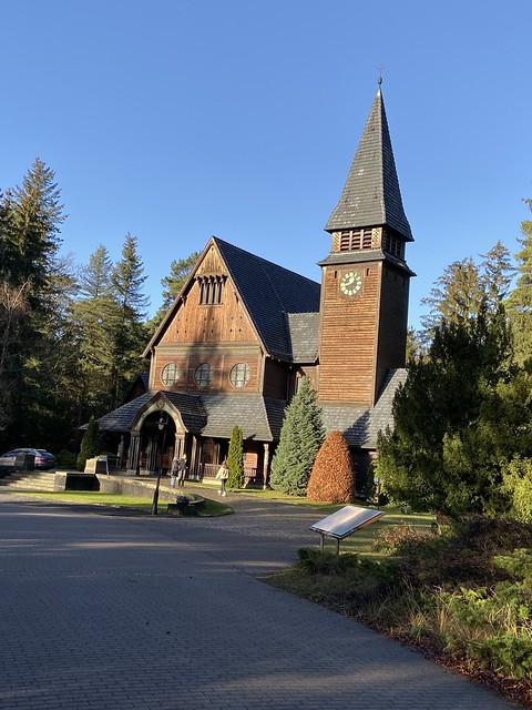 Friedhofskirche Stahnsdorf