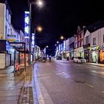 Festive Frairgate in Preston