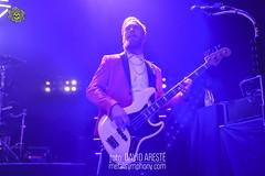 Royal Republic @Cool Stage -Madrid'19