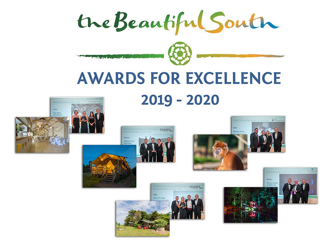 The Beautiful South Awards for Excellence 2019-2020