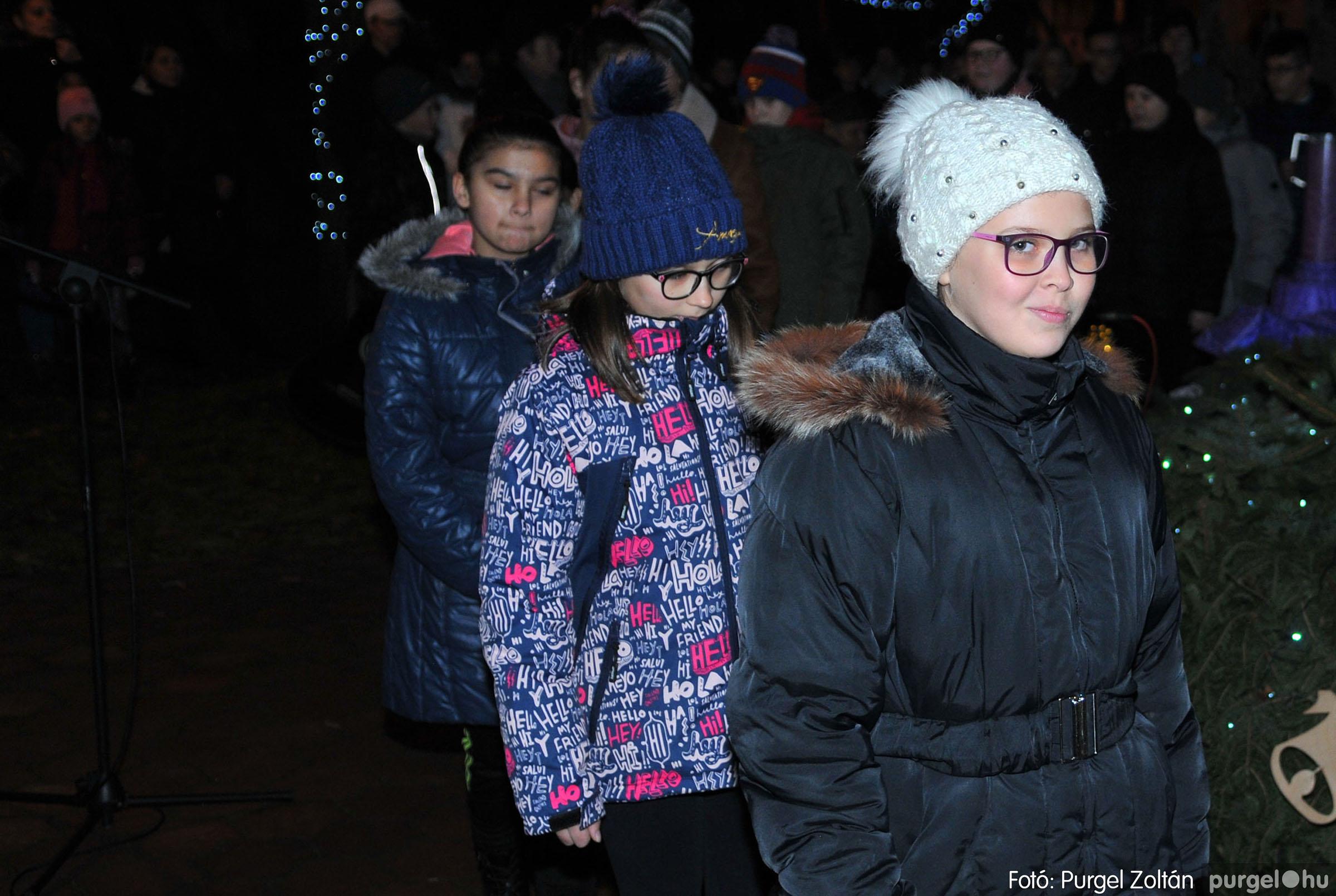 2019.12.15. 020 Községi Advent - Fotó:PURGEL ZOLTÁN© D3K_4391q