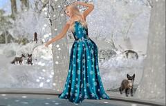 Winter Dance