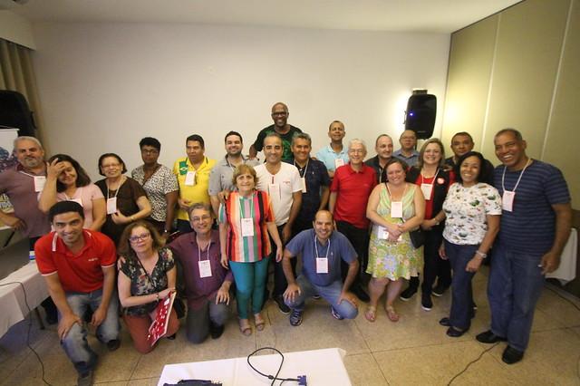 Encontro do Conselho Deliberativo do SITRAEMG