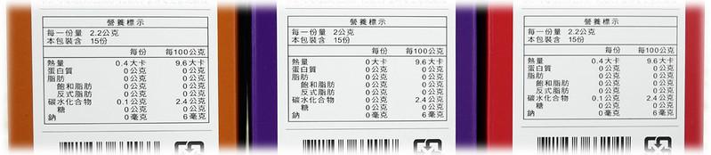 紅薑黃茶096