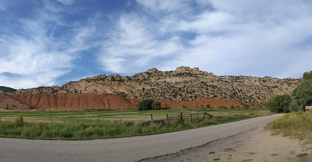 Flaming Gorge National Recreational Area
