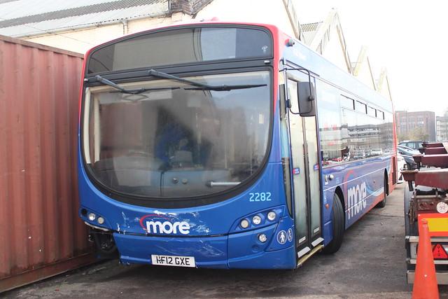 2282 HF12GXE (More) Wilts & Dorset