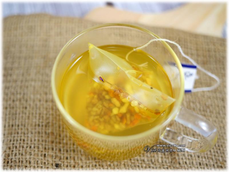 紅薑黃茶079