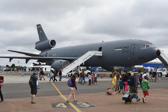 McDonnell Douglas KC-10A Extender (79-1950)