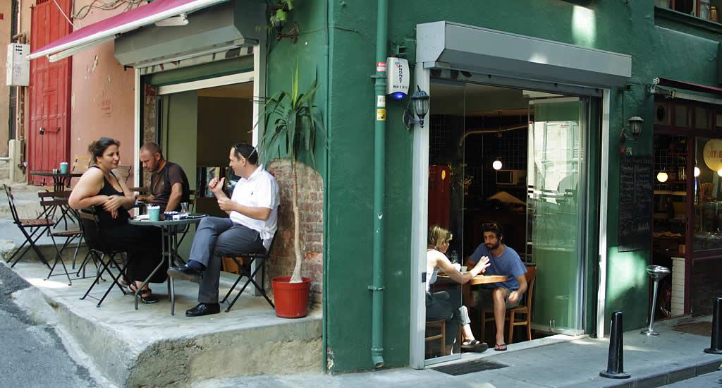 Doen in Istanbul: ontdek de verschillende wijken | Mooistestedentrips.nl