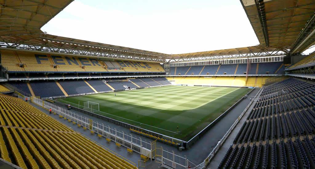 Rondleiding Fenerbahçe Stadion | Mooistestedentrips.nl