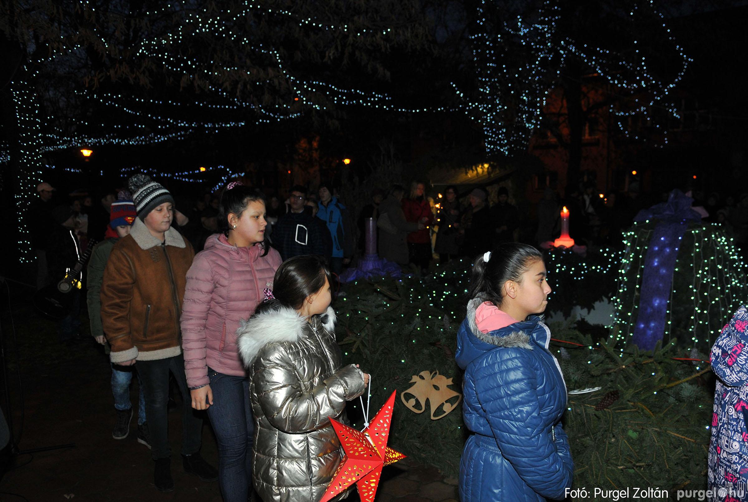 2019.12.15. 021 Községi Advent - Fotó:PURGEL ZOLTÁN© D3K_4392q