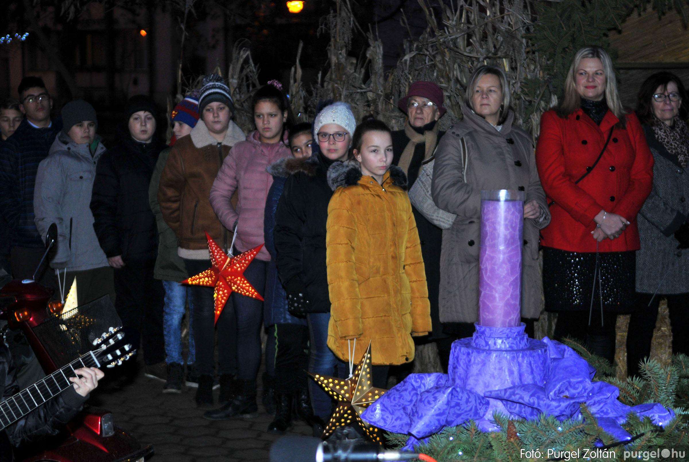 2019.12.15. 015 Községi Advent - Fotó:PURGEL ZOLTÁN© D3K_4385q