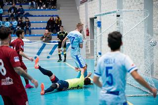 polisportiva sammichele - atletico cassano 1-9 gol 1-9 alemao glaeser numero 100