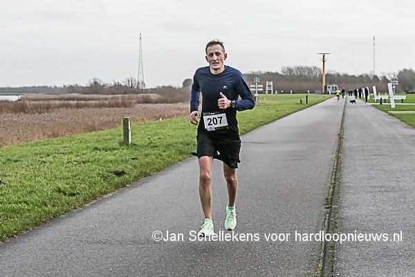 Spijkenisse Marathon 2019