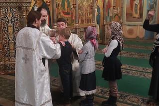 15.12.2019 | Память епископа Валдайского Иосифа
