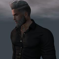 "Mr ""Grey"" 2"