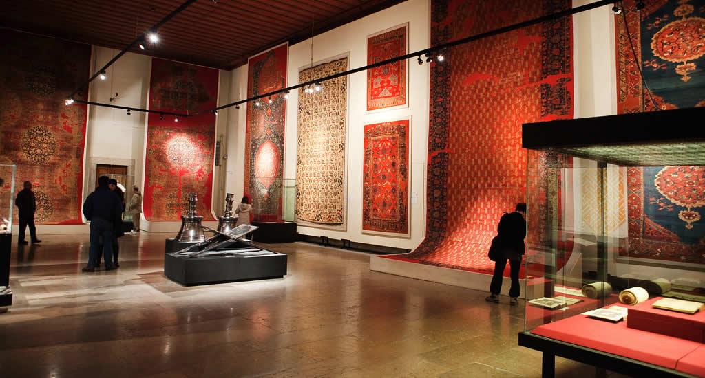 Museum van Turkse en Islamitische Kunst | Mooistestedentrips.nl