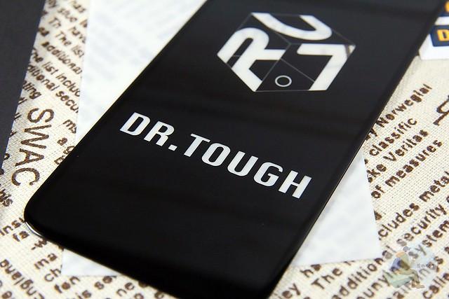 硬博士DR.TOUCH保護貼