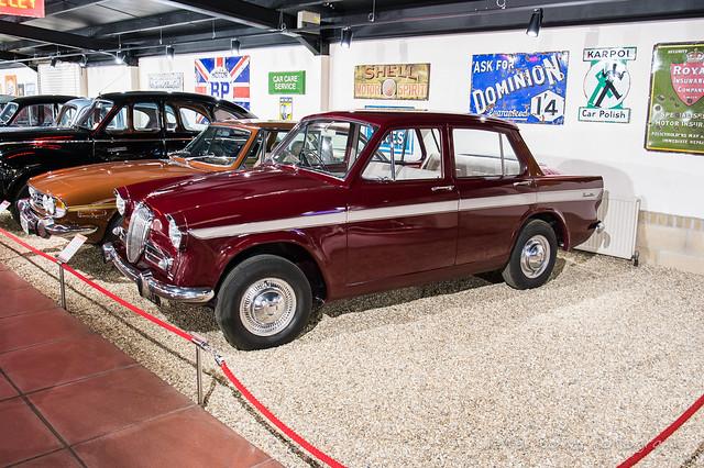 Singer Gazelle Mk5 - 1964