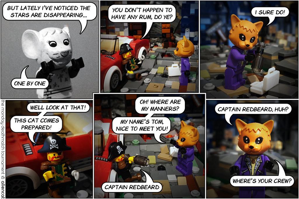 The Monday Deathmatch Tournament - Page 98