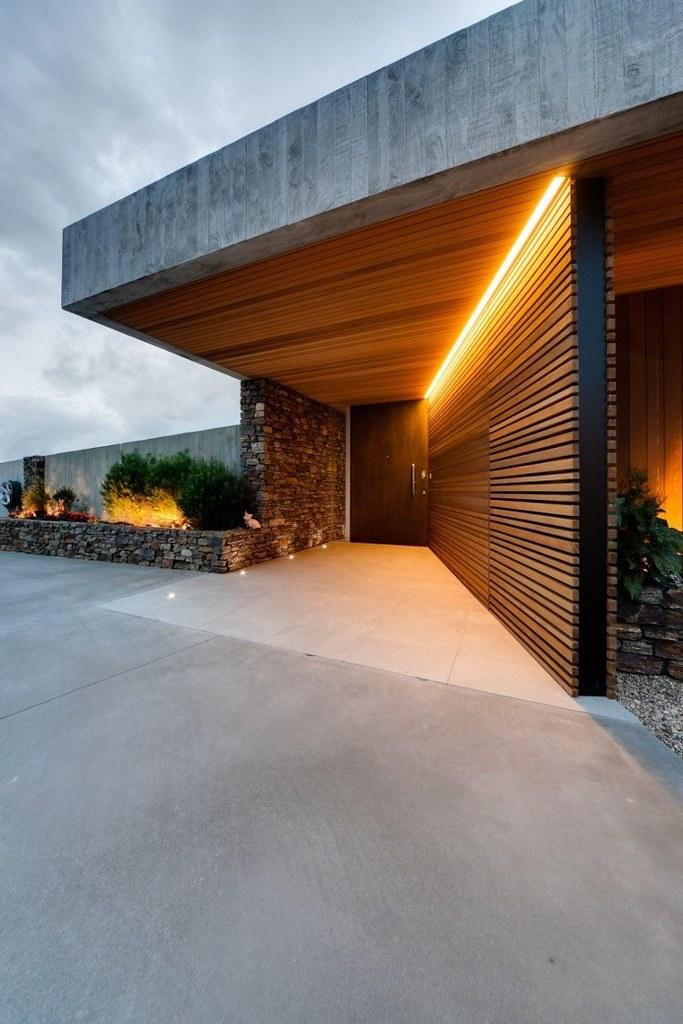 Okura House / Bossley Architects - Popular Inspiration — Designspiration