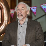 FoSHT 90 Simon Callow 1 (Photo Paul H Lunnon)