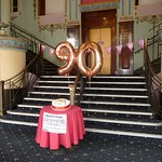 FoSHT 90 Setting the Scene (Photo FoSHT)